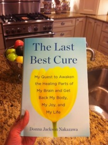 copy of The last Best Cure