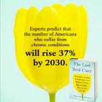 chronic illness on the rise stat